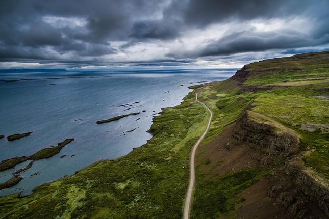 Ngắm Iceland đẹp lạ thường qua ống kính nhiếp ảnh gia - anh 2
