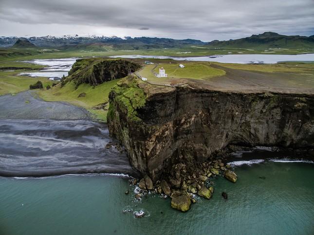 Ngắm Iceland đẹp lạ thường qua ống kính nhiếp ảnh gia - anh 19