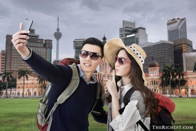 10 thành phố hẹn hò trong mơ cho các cặp đôi năm 2015 - anh 4
