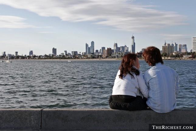 10 thành phố hẹn hò trong mơ cho các cặp đôi năm 2015 - anh 7