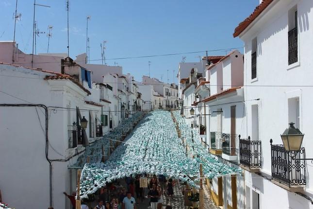 Ngắm Bồ Đào Nha rực rỡ trong Lễ hội Hoa ngập sắc màu - anh 4