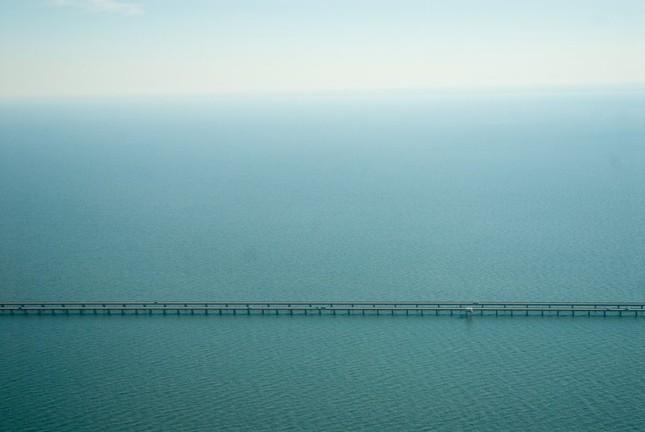 Bộ ảnh những công trình thủy lợi tuyệt đẹp nhìn từ trên cao - anh 10