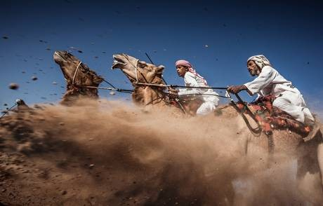 Danh sách 10 bức ảnh đoạt giải Cuộc thi National Geographic Photo 2015 - anh 3