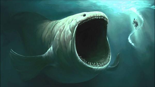 The Bloop - Bí ẩn 18 năm chôn giấu trong lòng đại dương - anh 1