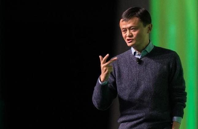 Chuyện chưa kể về Jack Ma - Tỷ phú có biệt danh 'Khùng' - anh 1