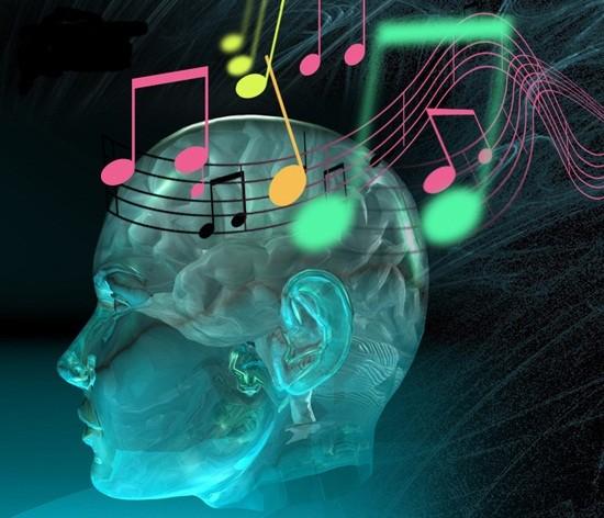 Những bí mật thần kỳ của Âm nhạc - anh 2
