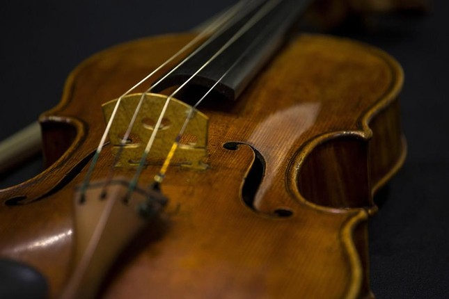 Bí ẩn đầy ma thuật của cây vĩ cầm Stradivarius huyền thoại - anh 3