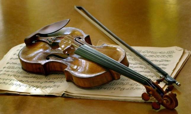 Bí ẩn đầy ma thuật của cây vĩ cầm Stradivarius huyền thoại - anh 2