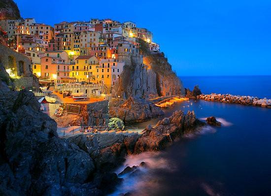 Chiêm ngưỡng vẻ đẹp tựa miền cổ tích ở Cinque Terre - anh 7