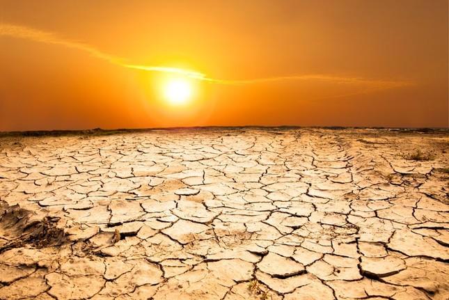 Nhiệt độ Trái đất sẽ đạt mức cao kỷ lục trong những năm tới - anh 2