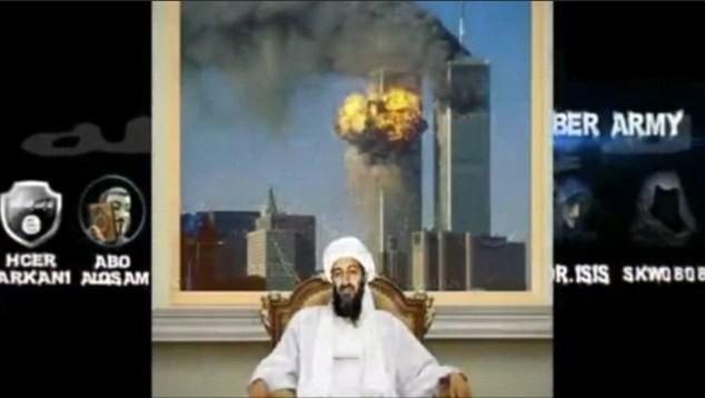 IS lên kế hoạch tấn công nước Mỹ như vụ 11/9 - anh 1