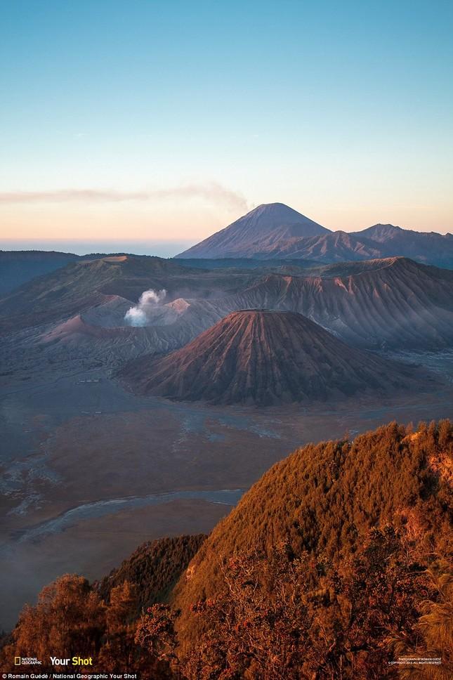 Ruộng bậc thang Việt Nam tuyệt đẹp trong Bộ ảnh của National Geographic - anh 4