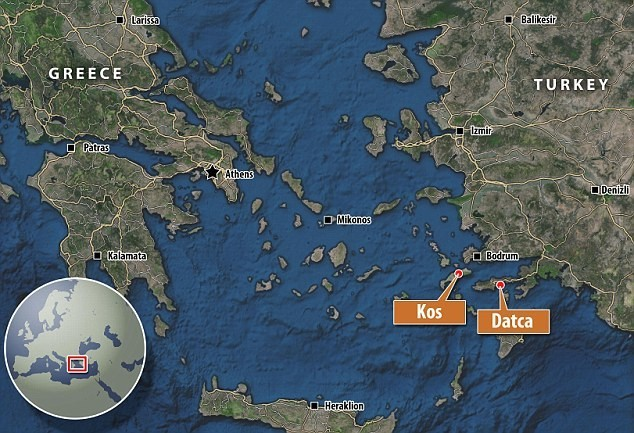 Tàu chở hơn 200 người bị đắm, 22 người thiệt mạng - anh 1