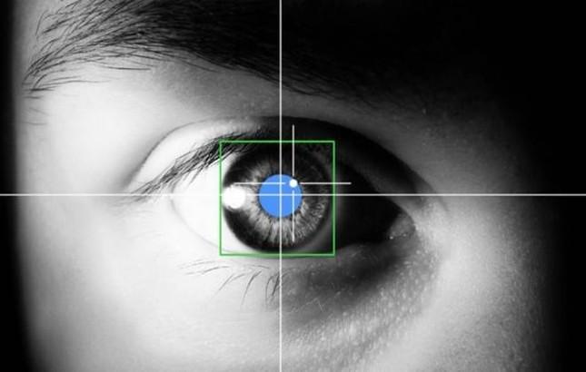 Những khả năng kỳ lạ của mắt người khoa học chưa thể giải thích - anh 1