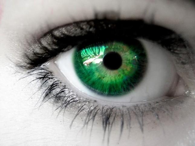 Những khả năng kỳ lạ của mắt người khoa học chưa thể giải thích - anh 3
