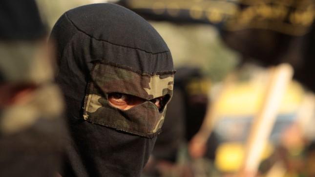 IS lập 'ổ' buôn bán nội tạng người - anh 1