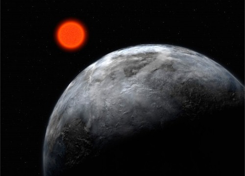 10 hành tinh bí ẩn nhất khiến các nhà khoa học 'đau đầu' - anh 1