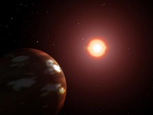10 hành tinh bí ẩn nhất khiến các nhà khoa học 'đau đầu' - anh 10