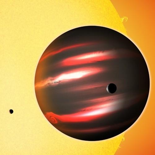 10 hành tinh bí ẩn nhất khiến các nhà khoa học 'đau đầu' - anh 3