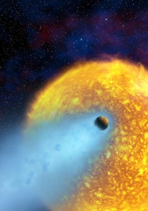 10 hành tinh bí ẩn nhất khiến các nhà khoa học 'đau đầu' - anh 5