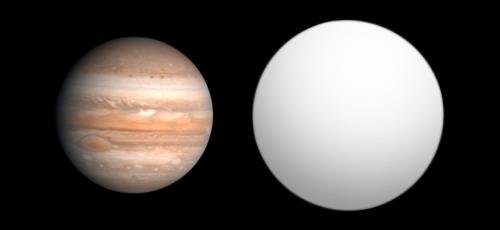 10 hành tinh bí ẩn nhất khiến các nhà khoa học 'đau đầu' - anh 7