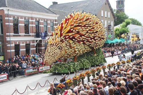 Mãn nhãn với Lễ hội hoa rực rỡ có 1-0-2 ở Hà Lan - anh 4