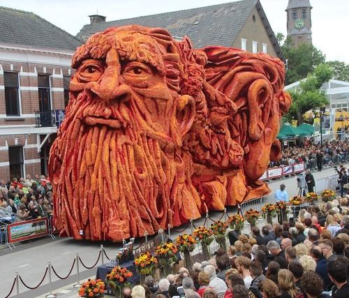 Mãn nhãn với Lễ hội hoa rực rỡ có 1-0-2 ở Hà Lan - anh 7
