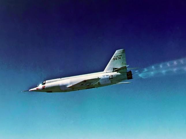 Top 9 phi cơ có tốc độ nhanh nhất hành tinh - anh 4