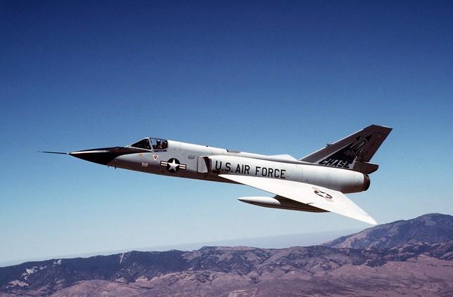 Top 9 phi cơ có tốc độ nhanh nhất hành tinh - anh 8