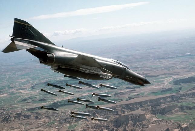 Top 9 phi cơ có tốc độ nhanh nhất hành tinh - anh 9