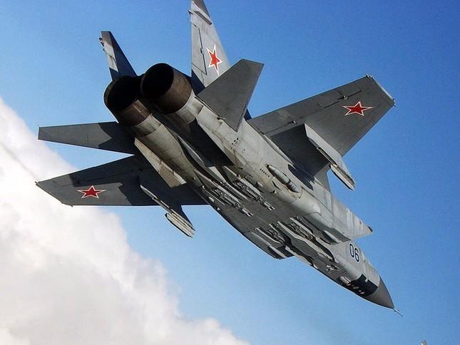 Top 9 phi cơ có tốc độ nhanh nhất hành tinh - anh 7