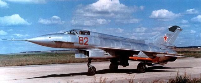 Top 9 phi cơ có tốc độ nhanh nhất hành tinh - anh 6