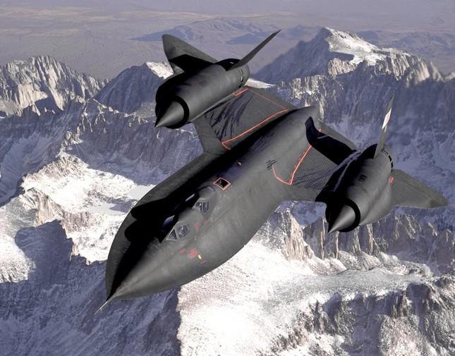 Top 9 phi cơ có tốc độ nhanh nhất hành tinh - anh 2