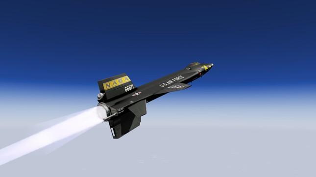 Top 9 phi cơ có tốc độ nhanh nhất hành tinh - anh 1