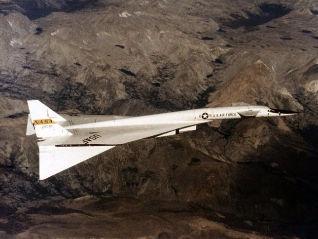 Top 9 phi cơ có tốc độ nhanh nhất hành tinh - anh 5