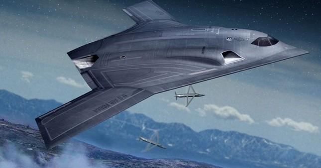 Những siêu công nghệ giúp Mỹ 'thống trị bầu trời' - anh 2
