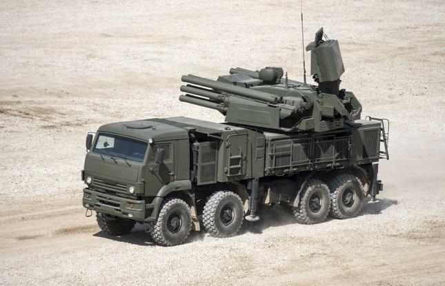 Top những vũ khí 'đáng gờm' nhất của quân đội Nga - anh 5