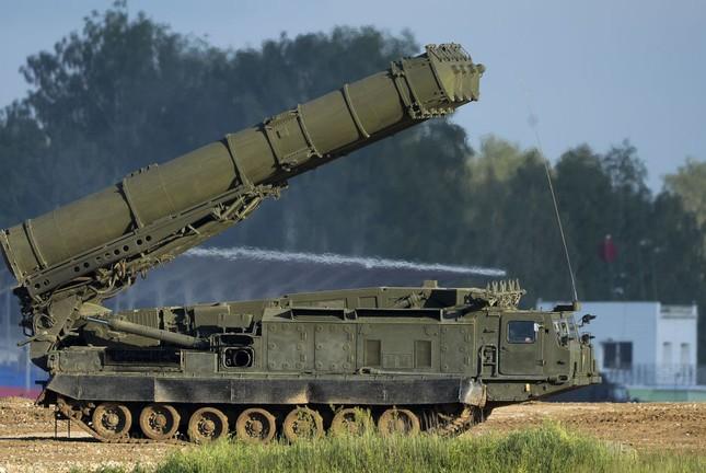 Top những vũ khí 'đáng gờm' nhất của quân đội Nga - anh 4