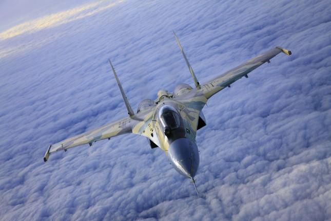 Top những vũ khí 'đáng gờm' nhất của quân đội Nga - anh 3