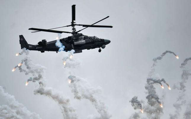 Top những vũ khí 'đáng gờm' nhất của quân đội Nga - anh 6