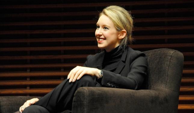 Nữ tỷ phú trẻ nhất thế giới được coi là Steve Jobs thứ 2 - anh 1