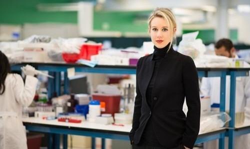 Nữ tỷ phú trẻ nhất thế giới được coi là Steve Jobs thứ 2 - anh 2