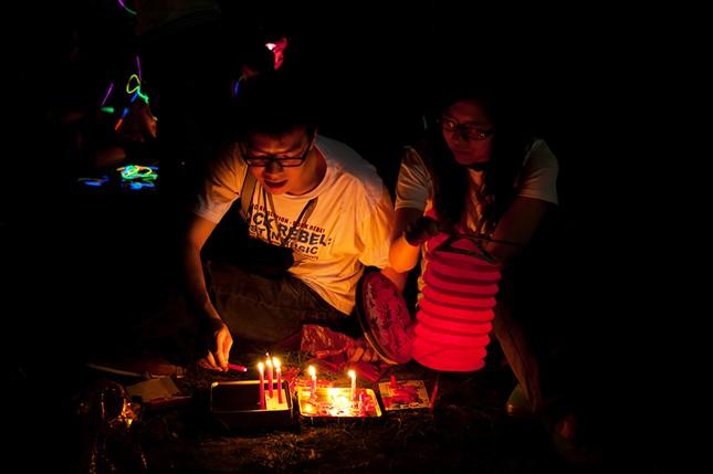 Châu Á rực rỡ sắc đèn trong đêm hội Trung thu - anh 12