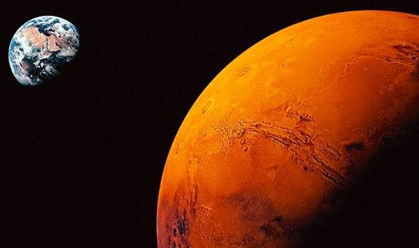 Tối nay 28/9: NASA họp báo công bố bằng chứng về sự sống trên sao Hỏa - anh 1