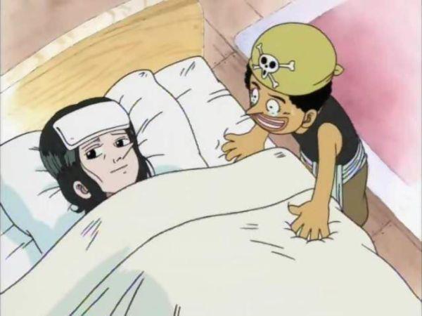 [One Piece] Những hình ảnh đẹp nhất của 'Vua bắn tỉa' Usopp - anh 2