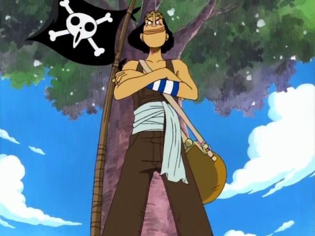 [One Piece] Những hình ảnh đẹp nhất của 'Vua bắn tỉa' Usopp - anh 6