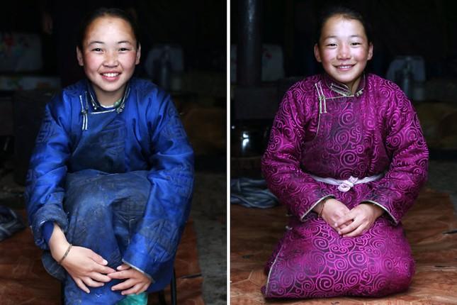 Khám phá cuộc sống của dân du mục Tsaatan ở Mông Cổ - anh 11