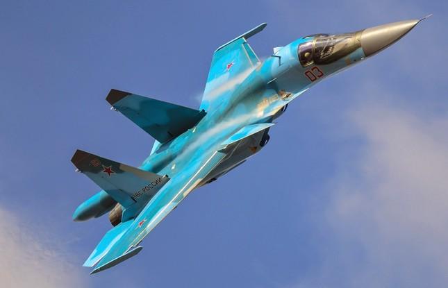 Những 'vũ khí' bí mật IS có thể dùng để chống lại Nga - anh 2