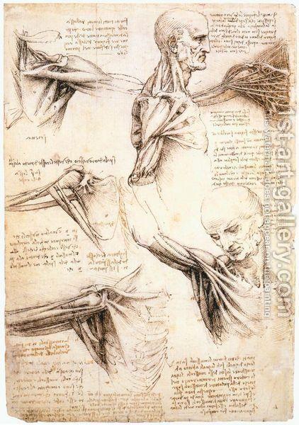 Khám phá bí mật tư duy của thiên tài toàn năng Leonardo da Vinci - anh 3