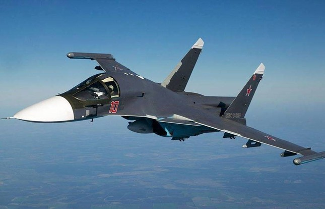 Nga và câu chuyện về 'bộ tứ' xóa sổ khủng bố IS - anh 2